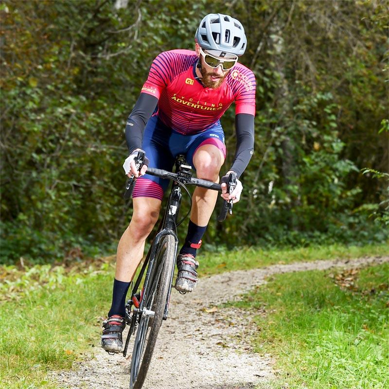 Cycling Adventures Rennrad Guide Adrian