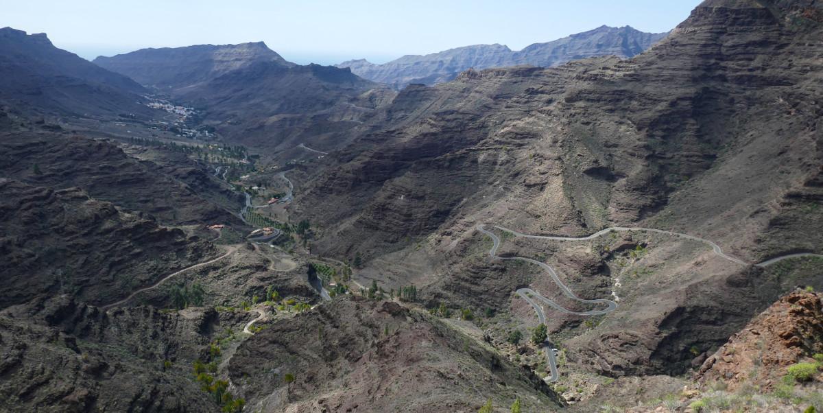 Rennrad Reise Urlaub Gran Canaria