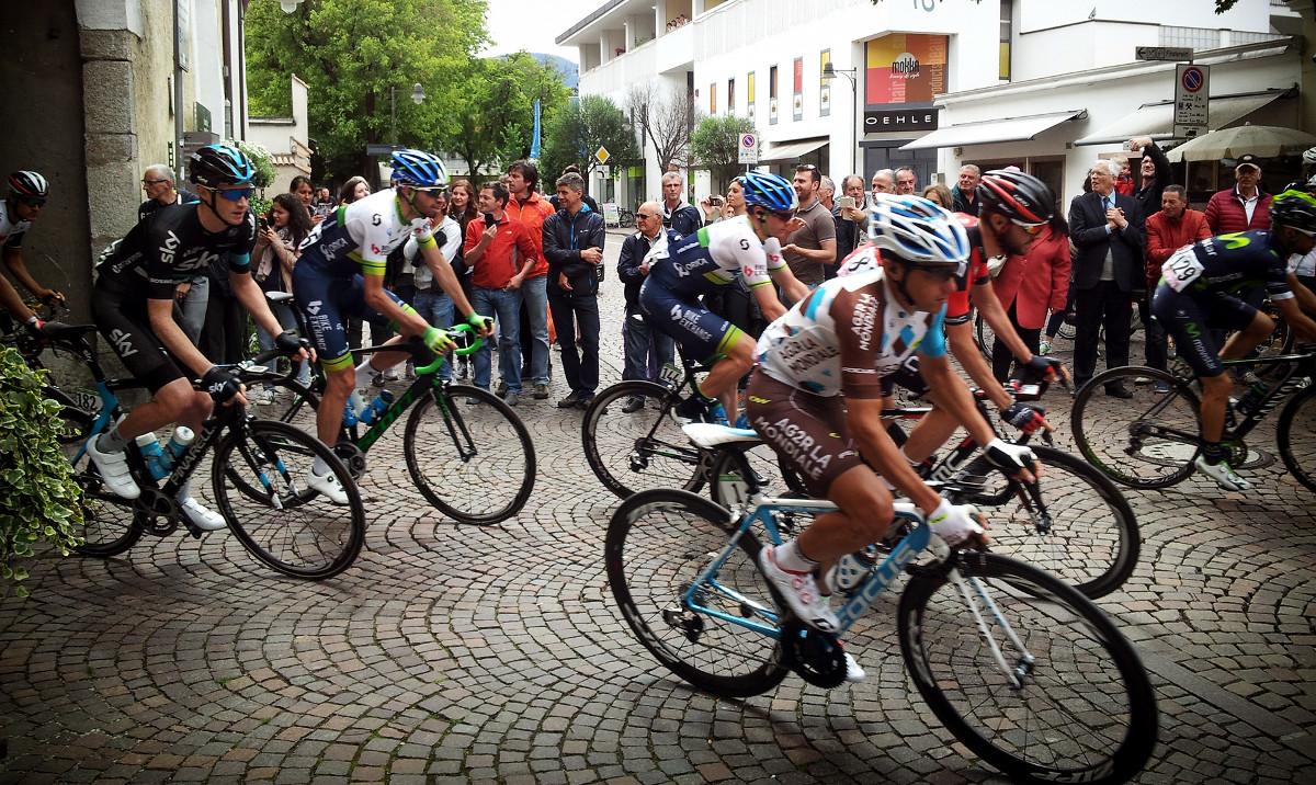 Rad WM 2018 in Innsbruck