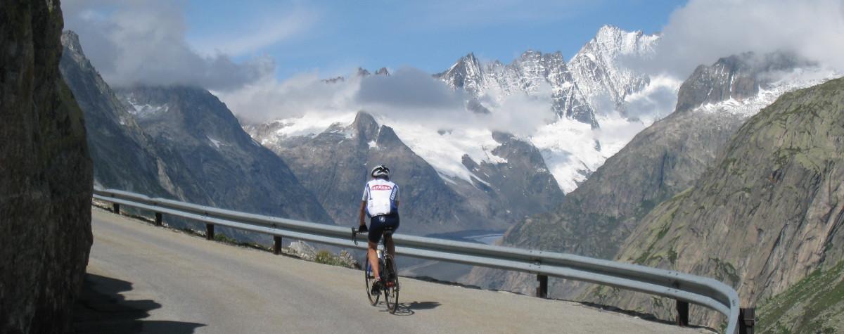 Rennrad Schweiz Rundfahrt 2019