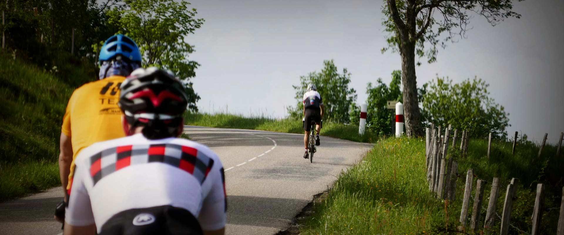Cycling Adventures Radurlaub Abenteuer