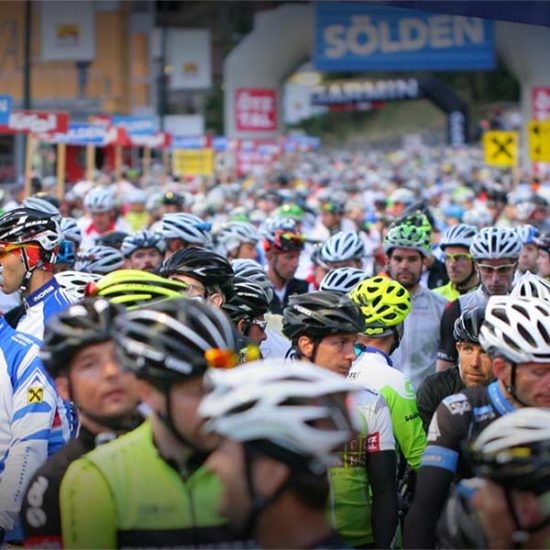 Ötztaler Radmarathon - Rennradreisen Cycling Adventures