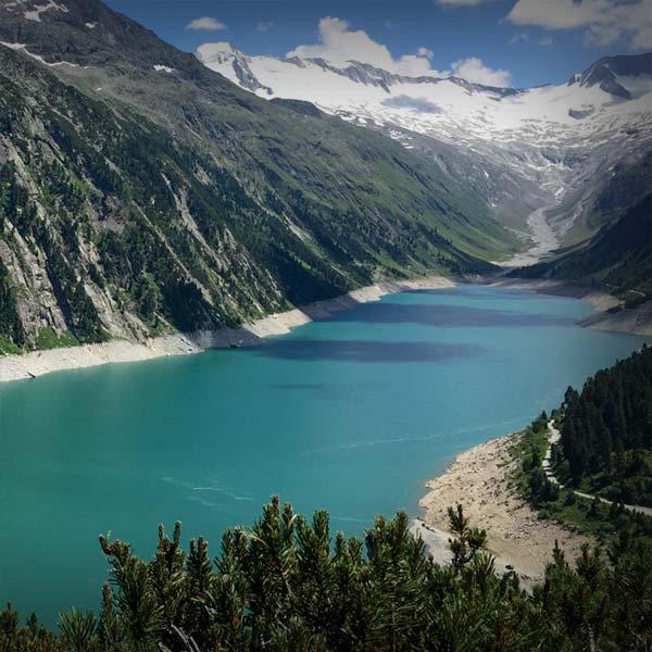 Bergtraining Zillertal - Rennradreisen Cycling Adventures