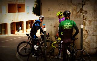Rennradreisen Côte d'Azur Provence, Frankreich