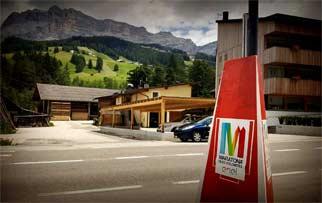 Rennradreise Südtirol, Italien