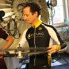 Cycling Adventures Online Shop Langarm Trikot
