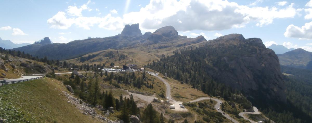 Ausblick auf die Rennrad Highlight Reisen im Sommer 2019