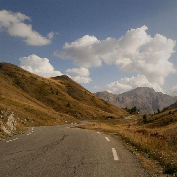 Rennradreise Routes des Grandes Alpes