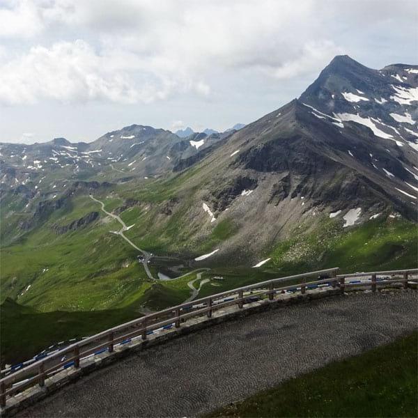 Cycling Adventures Rennradreise Salzburg Tirol - Roadbike Holidays