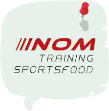 NOM Sportsfood - Partner Cycling Adventures