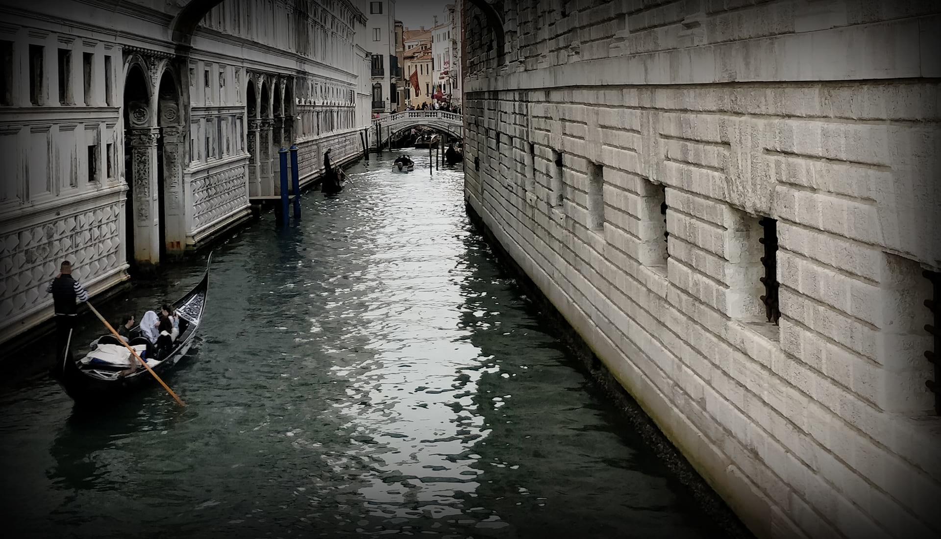 Rennrad Transalp - Venedig